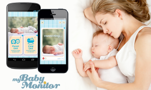 My Baby Monitor 1