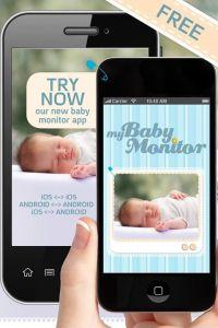 My Baby Monitor 2